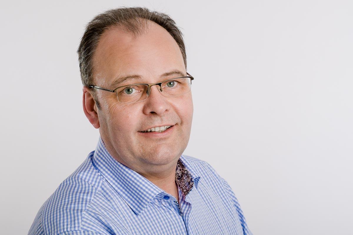 Detlev Kobusch, ihr Fachberater für Bodenbeläge in Bielefeld Schröttinghausen
