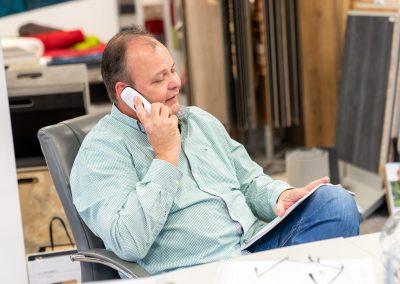 Bei uns im Fachgeschäft von Detlev Kobusch finden Sie umfassende Beratung und Serviceleistungen bis hin zur Verlegung